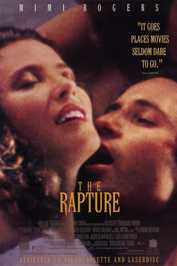 Экстаз (The Rapture) (1992)